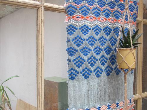 Hermine Van Dijck Textile Design