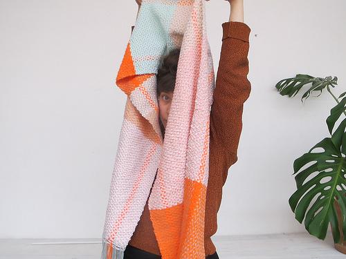 Hermine Van Dijck fabric