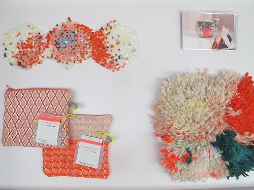 Hermine Van Dijck textiles