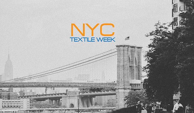 NYC Textile Week