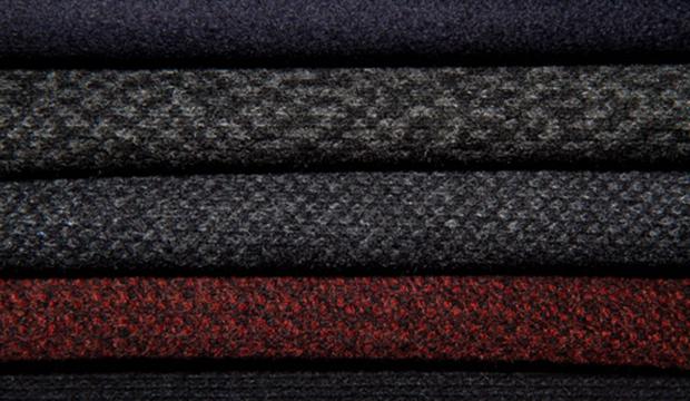 ReVerso fabric