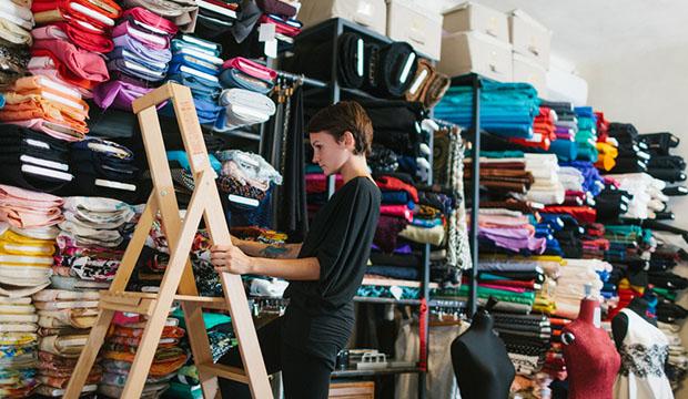 Texworld USA fashion trade show NYC