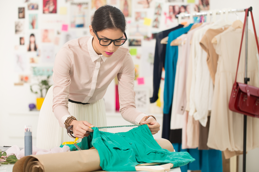 No Roadmap to Fashion Business Success