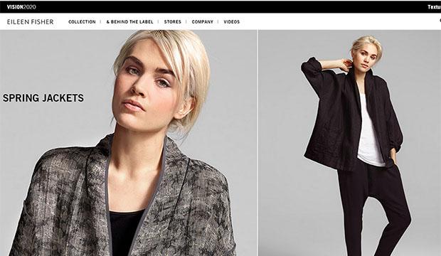 Eileen Fisher Linen Jackets