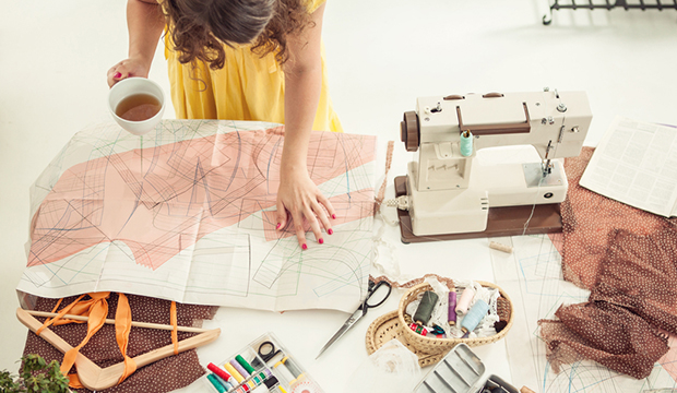 How Independent Fashion Designers Can Succeed By Knowing Their Fabrics