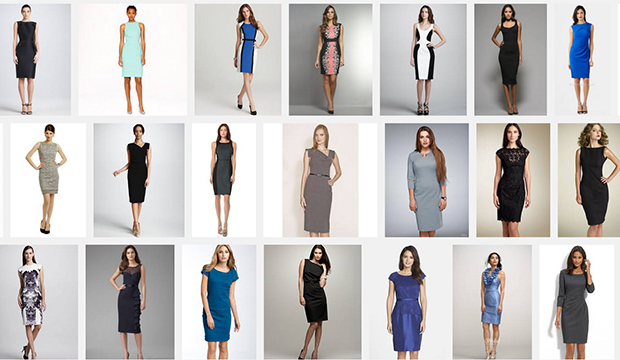 Fashion Archives: A Look at the History of the Sheath Dress
