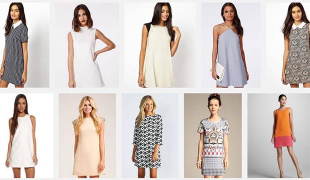 fashion archives shift dress