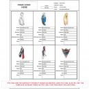 Wholesale Line Sheet Tempalte product image
