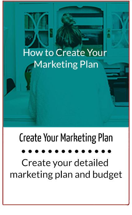 Create Your Marketing Plan