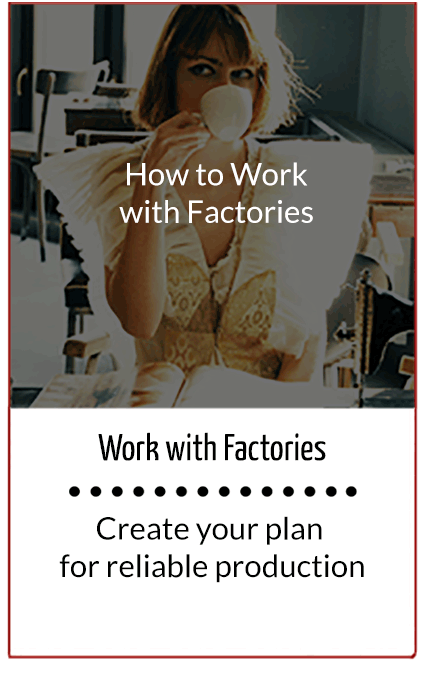 Working with Factories