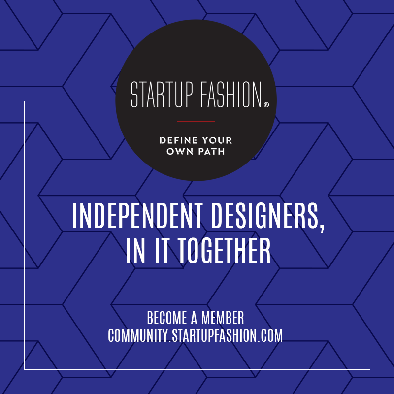 startup fashion community