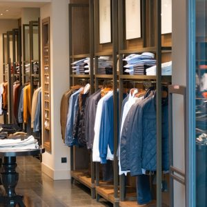 fashion business wholesale accounts