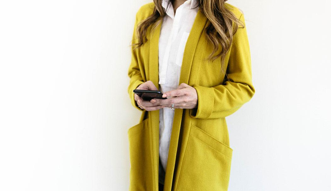 fashion business instagram sales