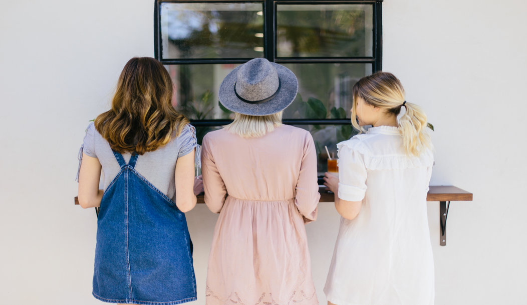 fashion referral program