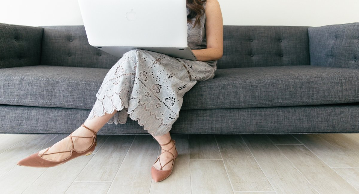 google search console fashion website