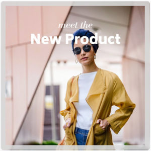 Canva Instagram Template Fashion 2