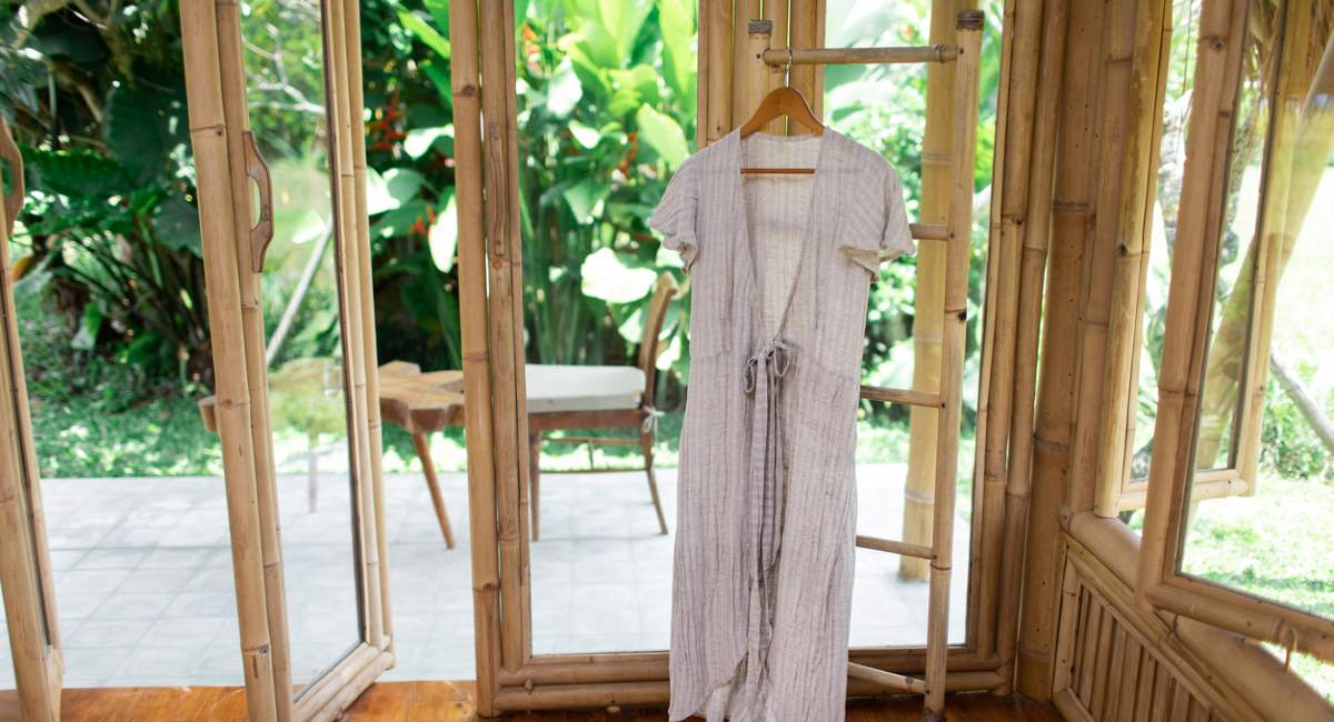 linen dress fabric dictionary