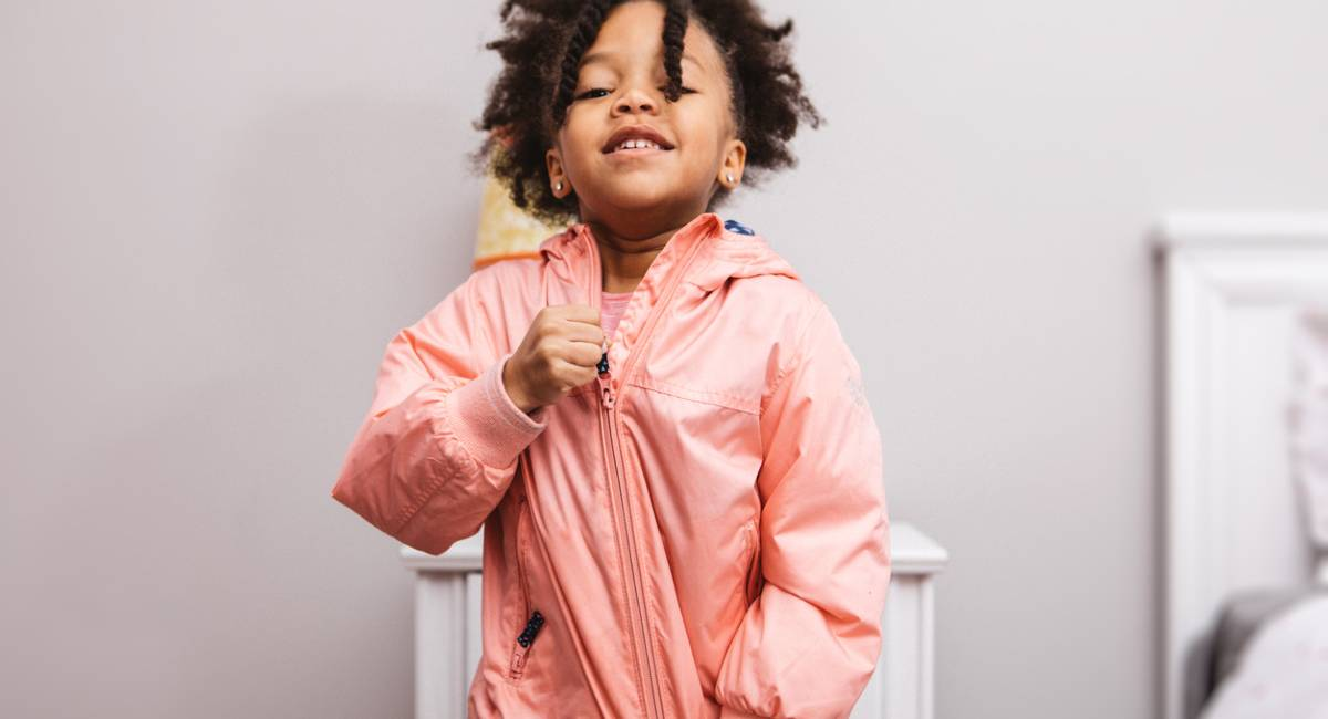 kids' clothing line