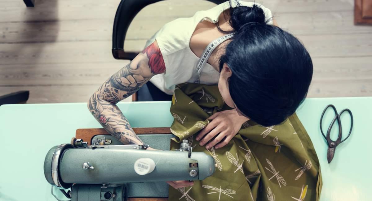 pattern grading fashion designer